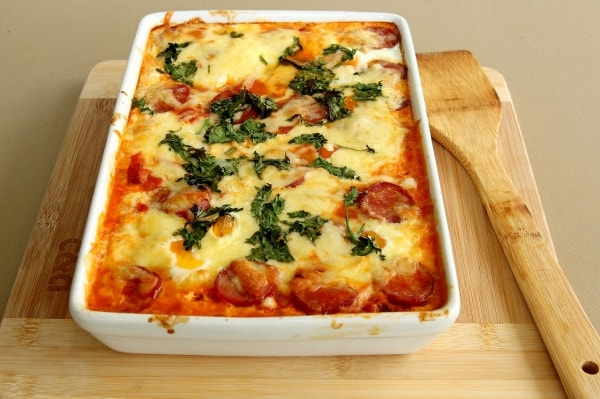 Meal ideas to try a delicious simple baked veggie dish baked veggie dish forumfinder Image collections