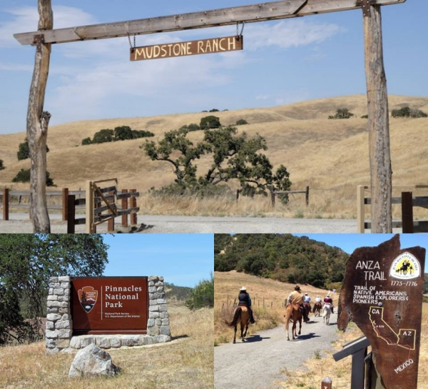 Healthy hiking opportunities in San Benito County, CA