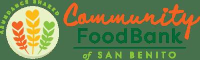 Community Food Bank of San Benito County